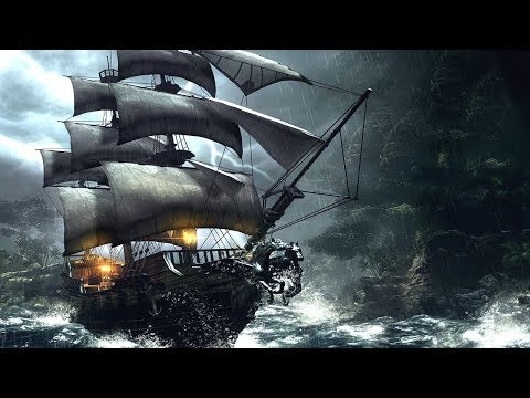 PIRATES – Adventure, Family // Full Movie