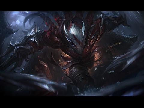 Talon Huyết Nguyệt - Blood Moon Talon