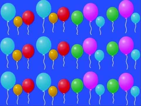 auguri di buon compleanno cantati e divertenti
