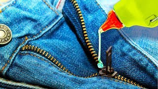 Video 16 GENIUS JEANS HACKS TO KEEP YOU LOOKING FLY MP3, 3GP, MP4, WEBM, AVI, FLV Desember 2018