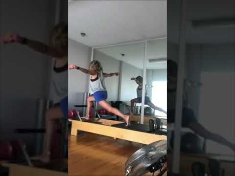 Video - Να πώς θα αδυνατίσουμε κάνοντας Pilates