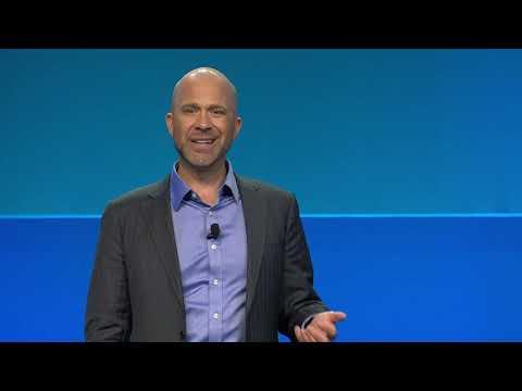 Video Thumbnail for: Mayo Clinic Transform 2019: Session 4 - PechaKucha - Cory Kidd