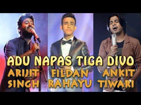 Video ADU NAPAS -- Fildan, Arijit Singh, Ayu Ting Ting, Ankit Tiwari, Rara LIDA -- SUN RAHA HAI NA TU download in MP3, 3GP, MP4, WEBM, AVI, FLV January 2017