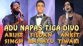 Video ADU NAPAS -- Fildan, Arijit Singh, Ayu Ting Ting, Ankit Tiwari, Rara LIDA -- SUN RAHA HAI NA TU MP3, 3GP, MP4, WEBM, AVI, FLV Desember 2018