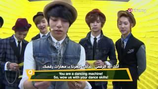 Video ✮ARAB CROWNS✮ Pops in Seoul (secret box) C CLOWN (Shaking Heart) [ArabicSub] MP3, 3GP, MP4, WEBM, AVI, FLV Desember 2017