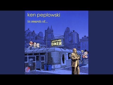 Ken Peplowski – With Every Breath I Take