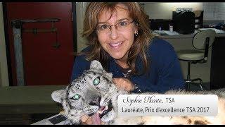 Mme Sophie Plante, TSA
