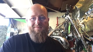 8. Kx500 conversion Q&A what to do with 1987 kx500