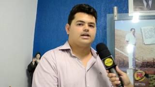 Vice-Prefeito de São Francisco fala dos 100 dias de Gestão