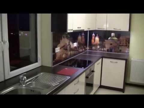 Listwy LED profile LED aluminiowe, kuchenne lampy, wnętrza kuchni