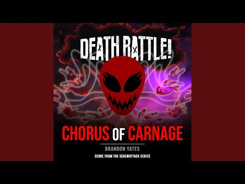 Death Battle: Chorus Of Carnage (From The ScrewAttack Series)