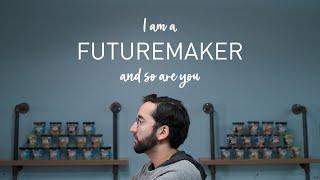 Futuremaker: Jay Tandan