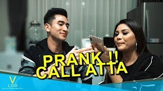 Video PERTAMA KALI ATTA HALILINTAR MARAH SAMA VERREL !! PRANK CALL ATTA GONE WRONG !! MP3, 3GP, MP4, WEBM, AVI, FLV Juli 2019
