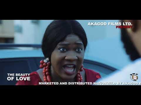 THE BEAUTY OF LOVE (New Hit Movie) - Mercy Johnson 2020 Latest Nigerian Nollywood Movie