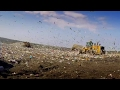 The Cat® 836K Landfill Compactor: Maximizing Compaction - Feedback from the Field