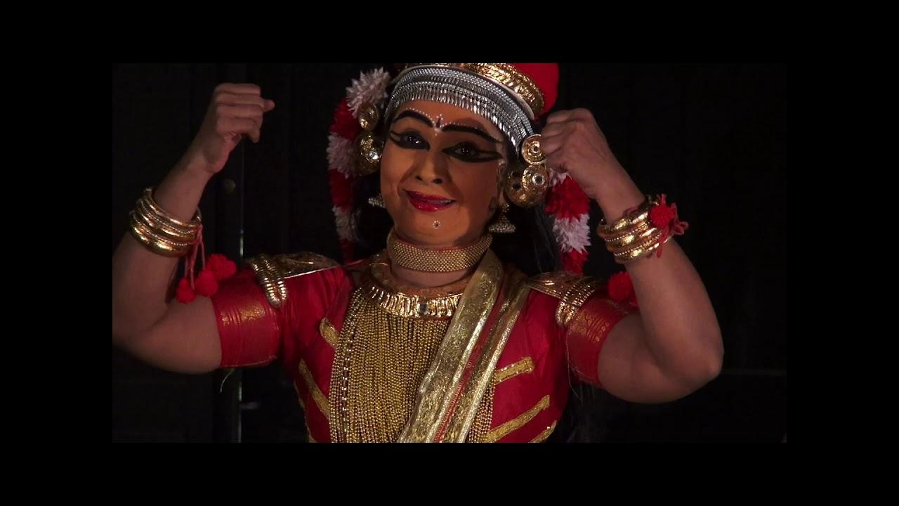 Nagānandam Night 7: Malayavati's Desperation