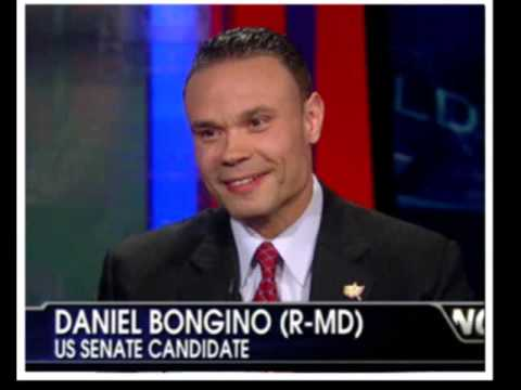 former Secret - INTERVIEW -- DAN BONGINO -- former Secret Service agent and former U.S. Senate candidate in Maryland -- discussed security preparations for inauguration and ...