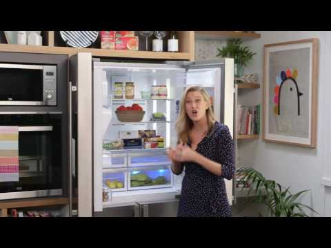 Beko Preventing Bacteria in Fridges | Everyday Gourmet S6 EP39