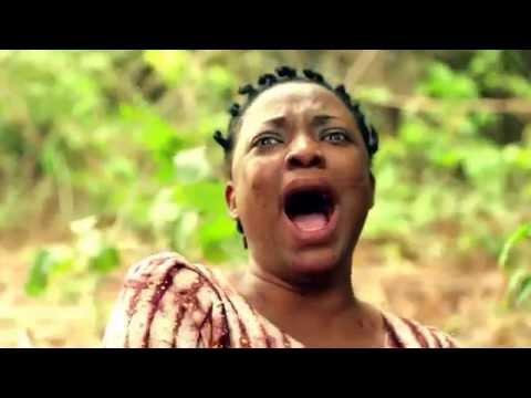 Watch The Trailer of Actress Tayo Sobola new movie 'ABA IKILO'