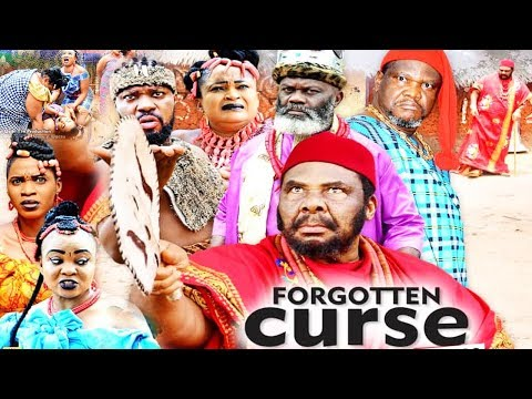 Forgotten Curse Season 1 (new Movie) - Pete Edochie|2019 Latest Nigerian Nollywood Movie