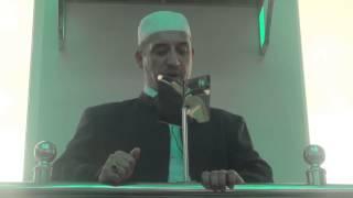 Haxhiu - Hoxhë Fatmir Zaimi - Hutbe