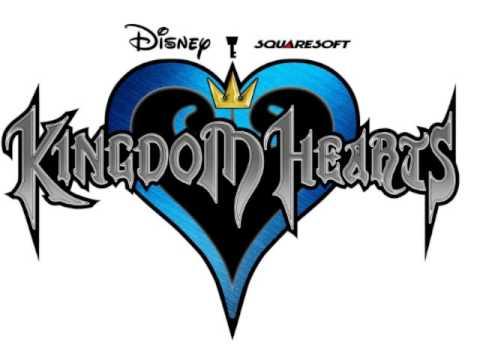 Kingdom Hearts Ost ~ Bounce-O-Rama