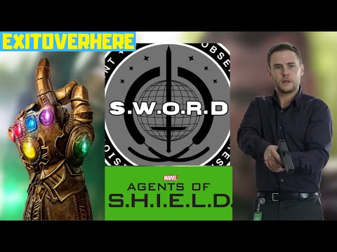 SWORD and The Snap? - Everything cut from the Agents of SHIELD Finale!