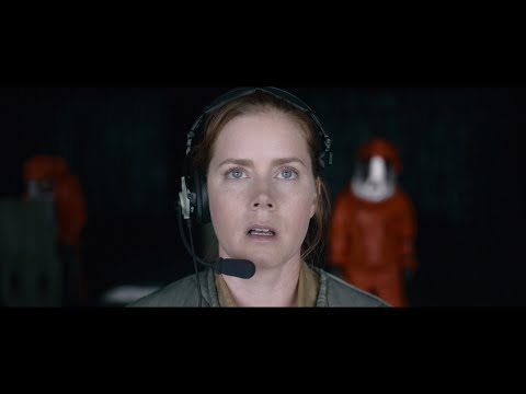 Arrival Movie Picture