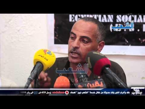 """حقائق خطيرة تعرض لأول مرة عن حصار """"سراندو"""" بأمر المخلوع مبارك"""
