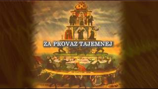 Video f.i.s.t. - provazy (demo) - lyric video