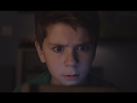 Theodore a short film