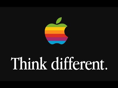 The Entire History of Apple