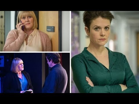 Last Tango in Halifax: Will Caroline suffer break down? Star teases details [News]