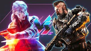 Battlefield 5 Vs. Call Of Duty: Black Ops 4   Versus