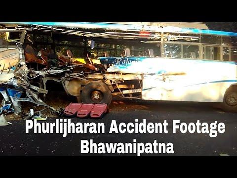 Video Phurlijharan Accident Footage , Bhawanipatna 2016 download in MP3, 3GP, MP4, WEBM, AVI, FLV January 2017