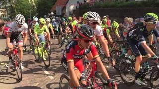Video Giro d'Italia doorkomst Beek-Berg en Dal bij Nijmegen MP3, 3GP, MP4, WEBM, AVI, FLV Oktober 2017