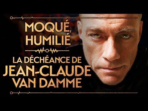 MOQUÉ, HUMILIÉ - LA DÉCHÉANCE DE JEAN-CLAUDE VAN DAMME - PVR #36