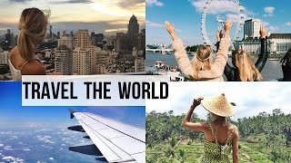 HOW CAN I AFFORD TO TRAVEL SO MUCH?? Travelling the world on a budget full download video download mp3 download music download