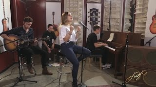 JoJo - When Love Hurts (Acoustic)