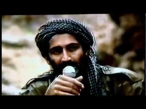 الفيلم الوثائقي: القاعدة تعترف