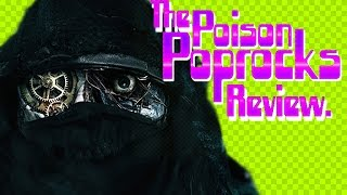 Nonton Poison Poprocks Review  The Ghostmaker Film Subtitle Indonesia Streaming Movie Download