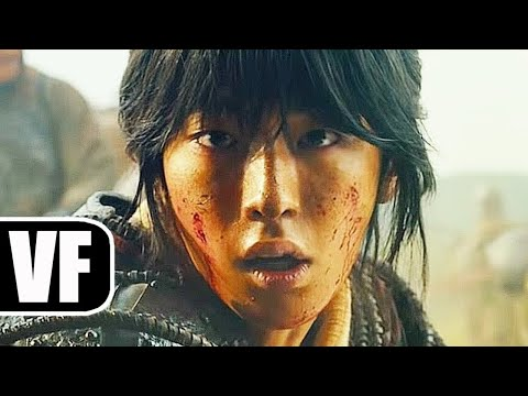 THE GREAT BATTLE Bande Annonce VF (Action, 2020)