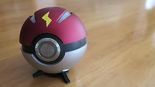 Mail Man Monday Ep #150 (REPLICA POKEBALL) by Unlisted Leaf