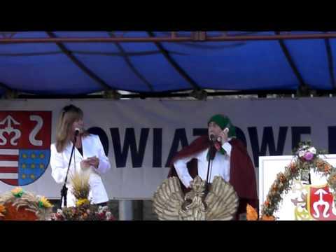 Kabaret Genowefa Pigwa - Marlon Barando