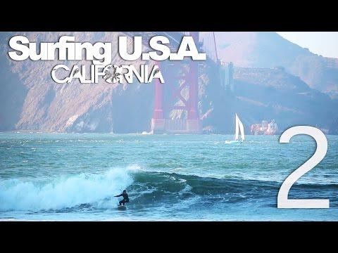 California - Espero que os guste mucho la aventura, ha sido un viaje inolvidable! Pronto el Episodio 3! Twitter: @LuzuVlogs @Lanastwittah Las tablas de surf del viaje: ht...