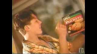 1995 ad for McCain Pizza Pockets