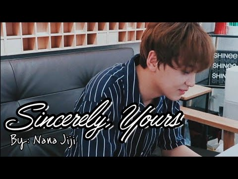 [00 Series] Sincerely, Yours | Nct Haechan ff | Final Episode | 16+