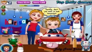 Baby Hazel Flower Girl Baby Hazel Flower Girl Level 3 -Games kids-Baby Movie...