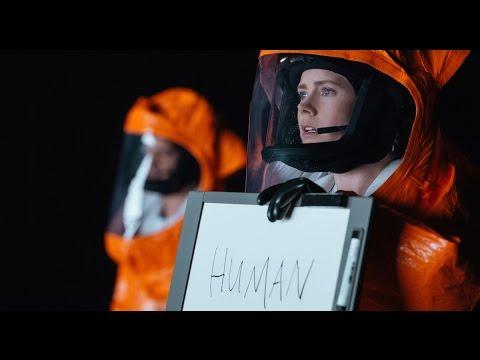 Arrival (Clip 'Human')