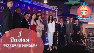 Nonton #JomWayang: #Events - Tayangan Perdana J Revolusi! Film Subtitle Indonesia Streaming Movie Download